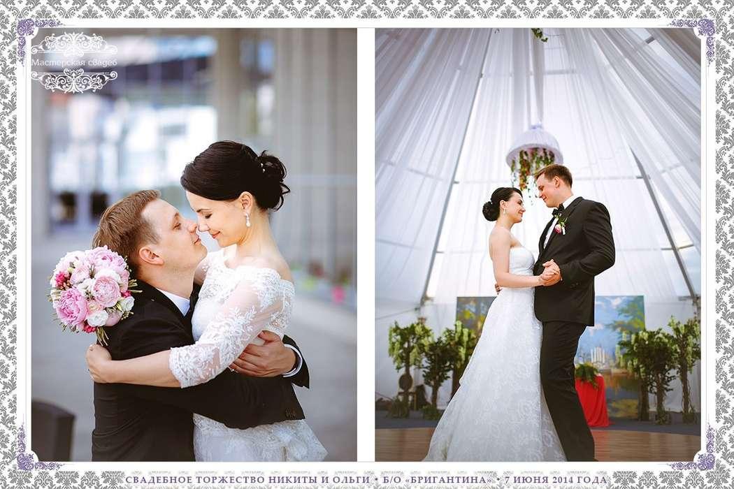 Фото 8905898 в коллекции Никита и Ольга - Мастерская свадеб - организаторы
