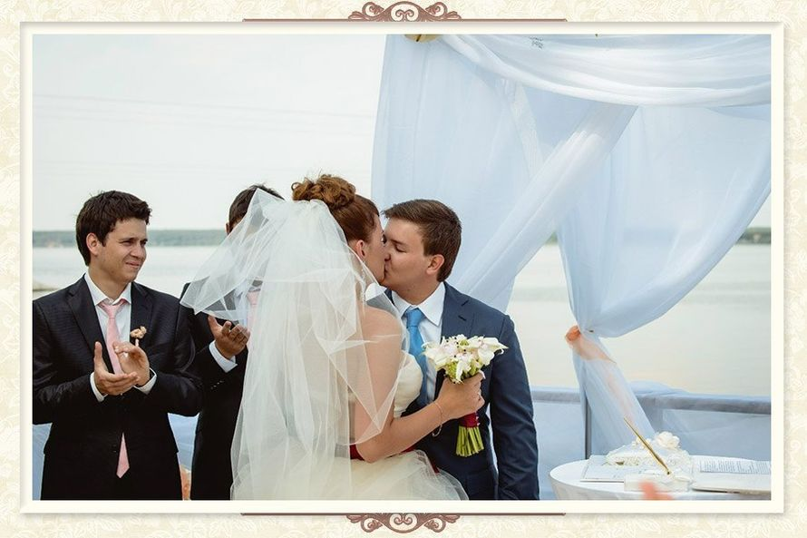 Фото 8905926 в коллекции Игорь и Вероника - Мастерская свадеб - организаторы