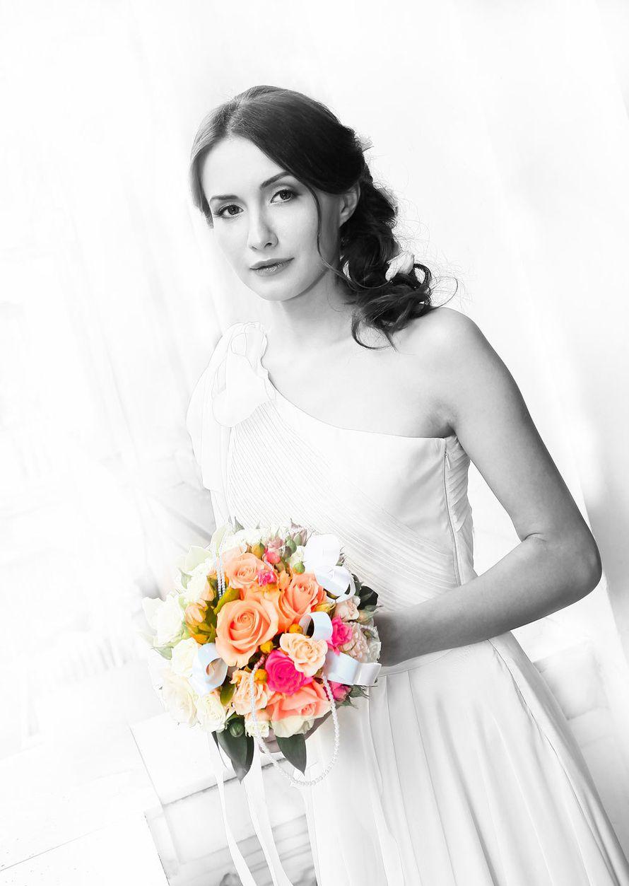 Фото 9859188 в коллекции Свадьба - Фотограф Сергей Косманев