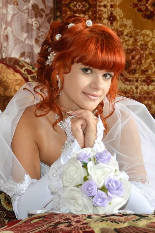 Фото 13536478 в коллекции Свадебное фото - Видеограф Андрей Шалданов