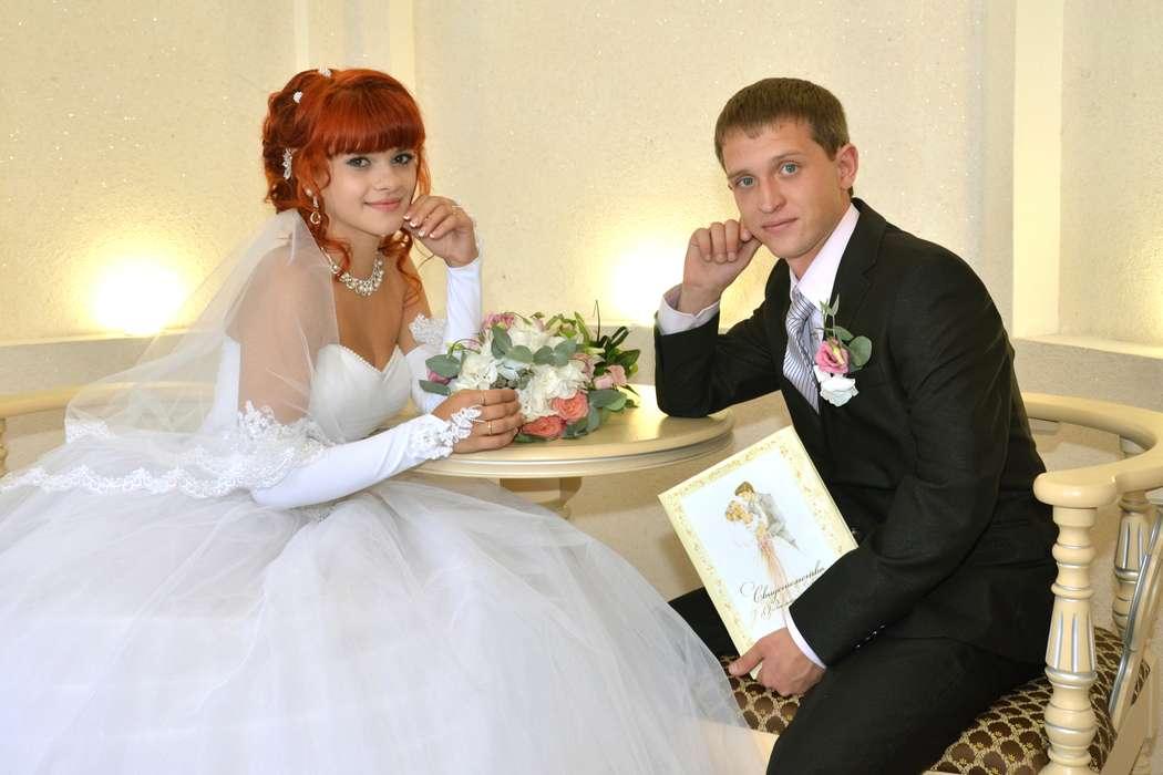 Фото 13536482 в коллекции Свадебное фото - Видеограф Андрей Шалданов