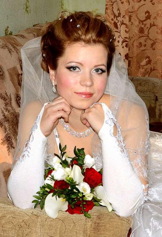 Фото 13536496 в коллекции Свадебное фото - Видеограф Андрей Шалданов