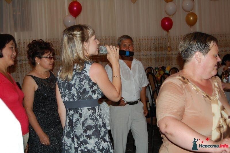 Свадьба в кафе Царев - фото 273245 Ведущая Катерина