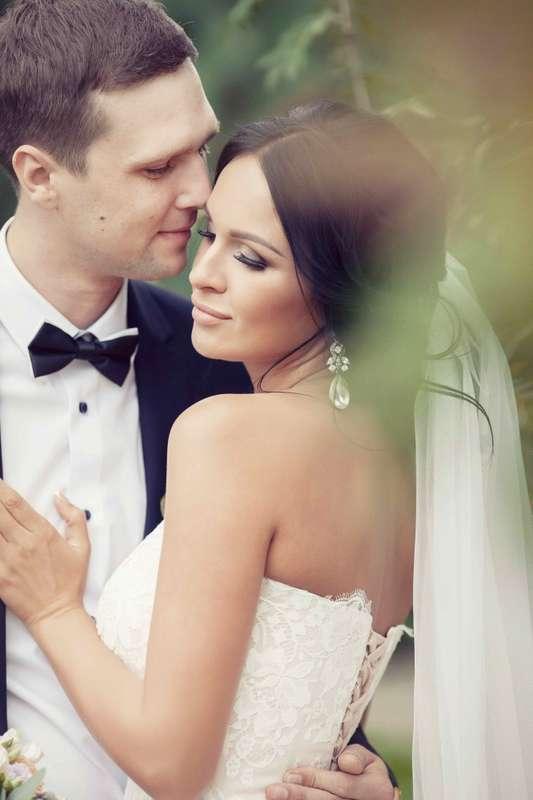 Фото 13393274 в коллекции Свадьбные фотографии - Фотограф Наталия Пупышева