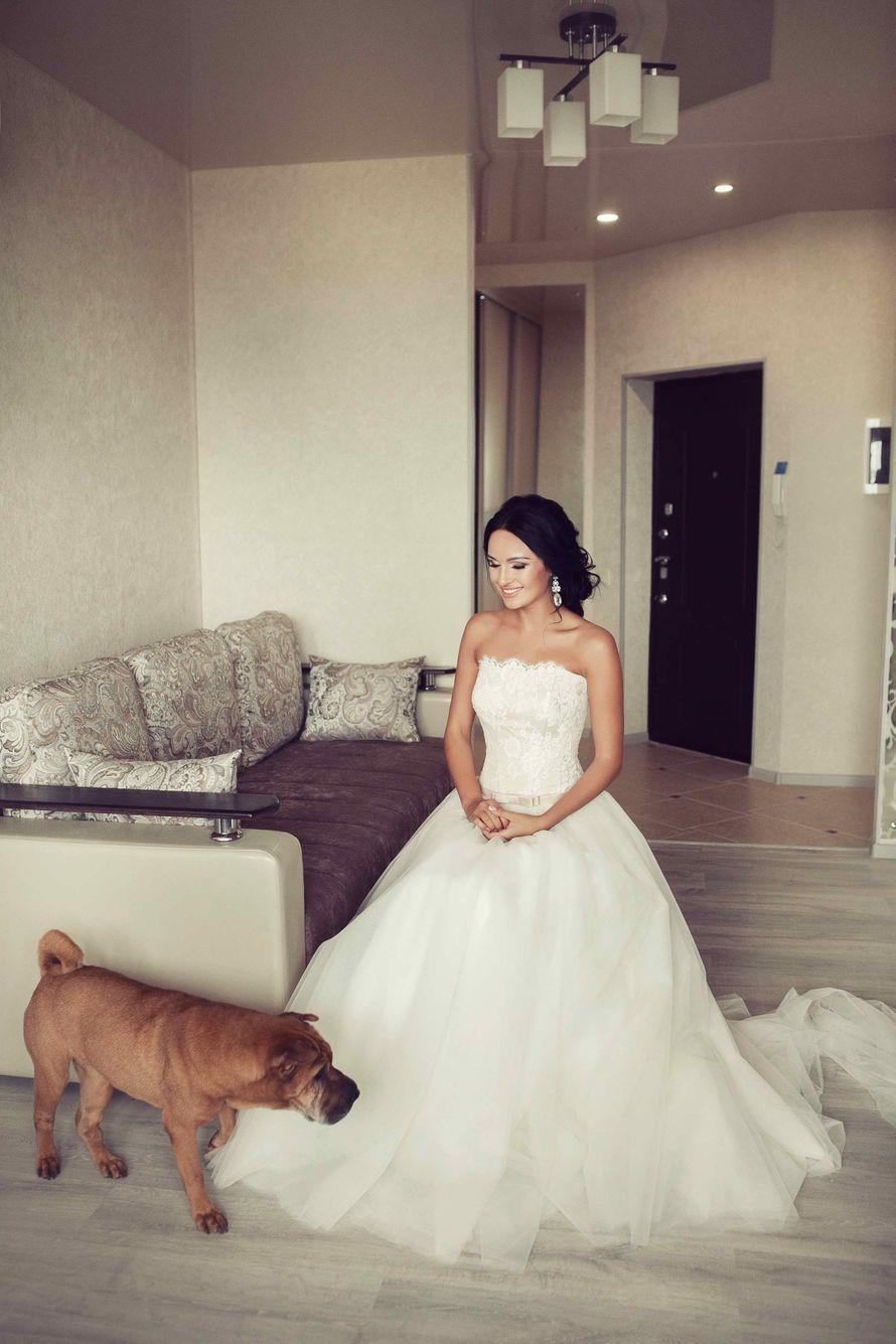 Фото 13393284 в коллекции Свадьбные фотографии - Фотограф Наталия Пупышева