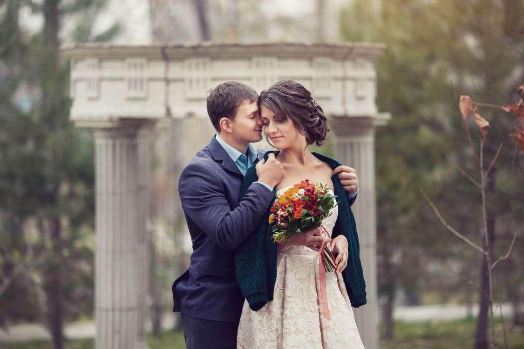 Фото 13566850 в коллекции Свадьбные фотографии - Фотограф Наталия Пупышева