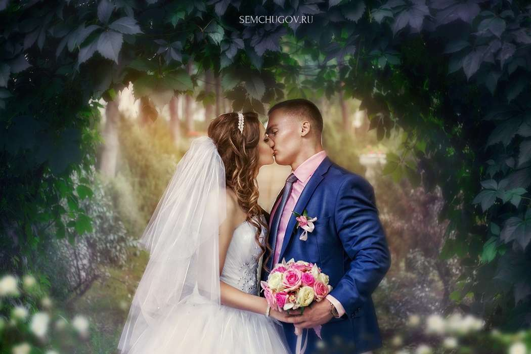 Александра и Виктор - фото 13495254 Фотограф Кирилл Семчугов