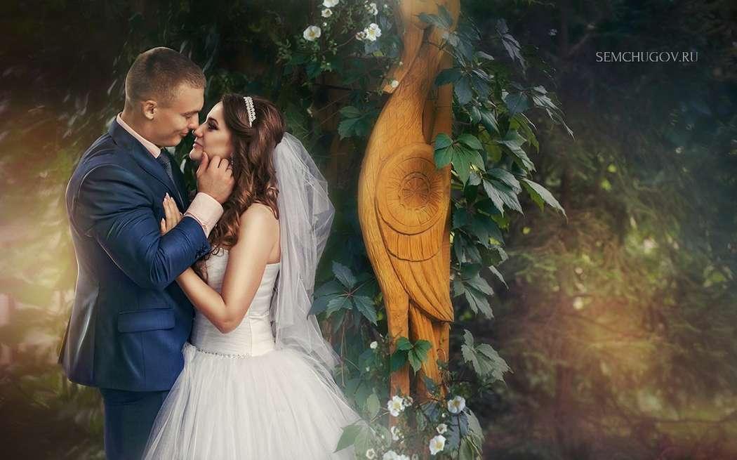 Александра и Виктор - фото 13495260 Фотограф Кирилл Семчугов