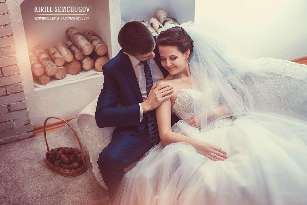 Свадьба Марии и Павла - фото 13495368 Фотограф Кирилл Семчугов