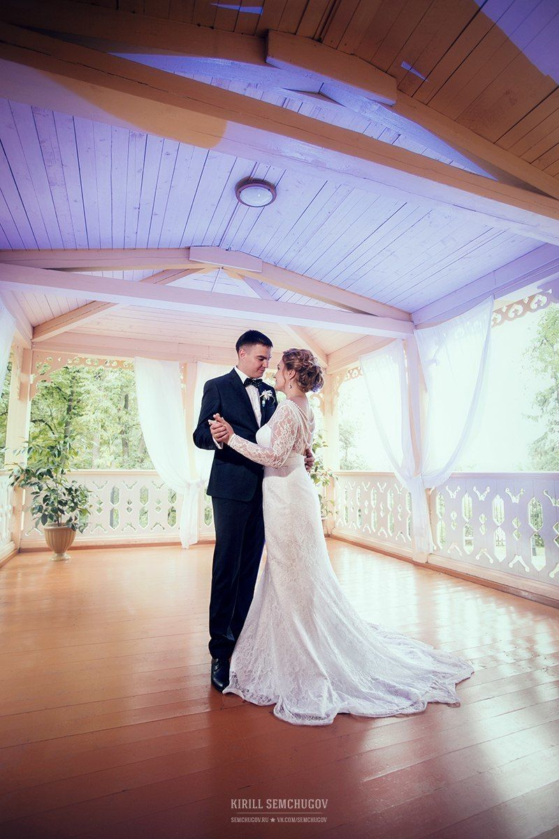 Свадьба Марины и Александра - фото 13495382 Фотограф Кирилл Семчугов