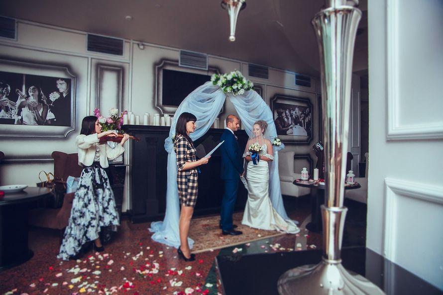 Фото 10555400 в коллекции Наши невесты - Агентство «Праздничный бизнес»