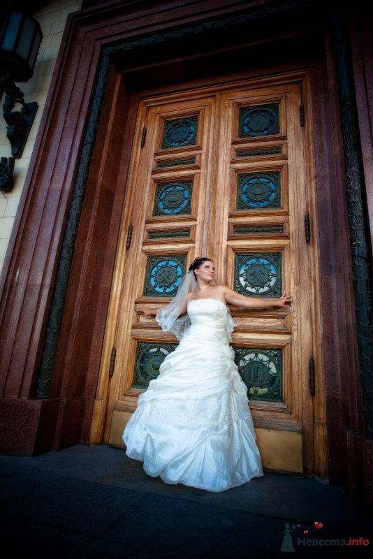 Фото 60019 в коллекции невеста года)) - Ленолиум
