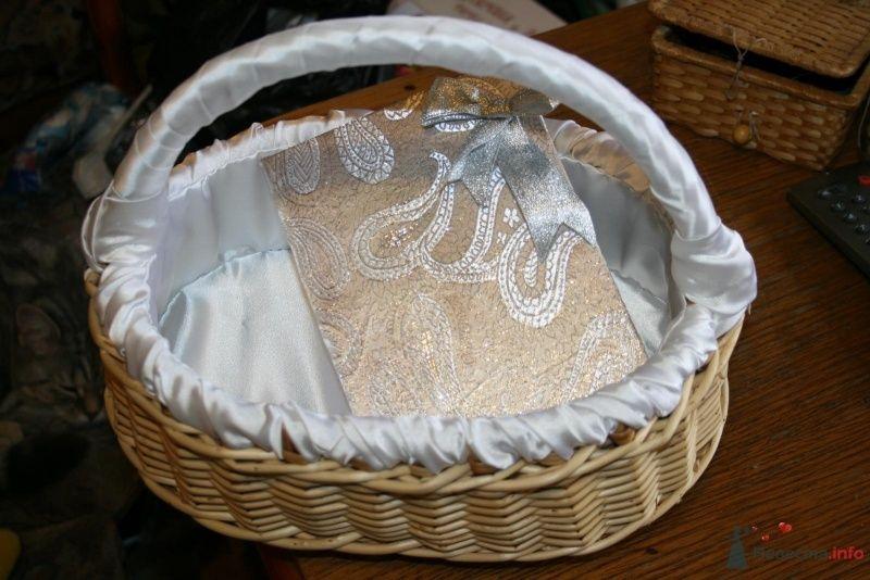Фото 35859 в коллекции Подготовка к свадьбе