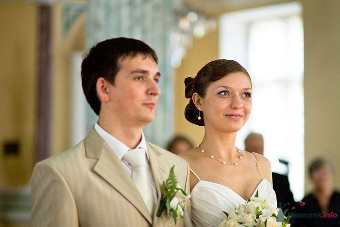 Фото 46633 в коллекции Подготовка к свадьбе