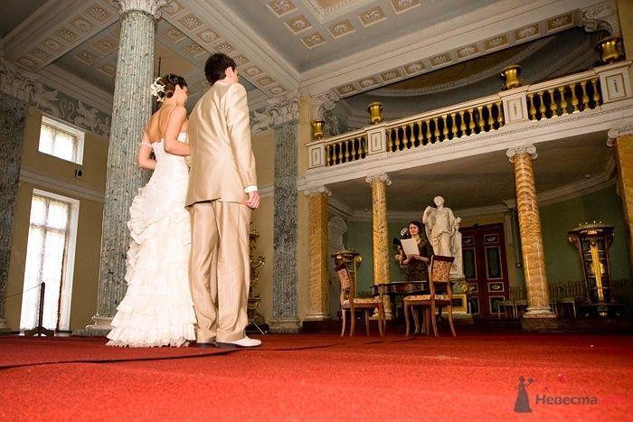 Фото 46640 в коллекции Подготовка к свадьбе - aiyayai