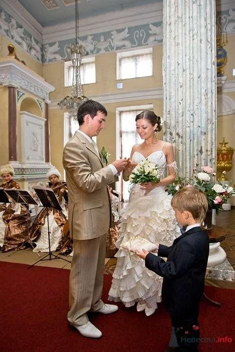 Фото 46643 в коллекции Подготовка к свадьбе - aiyayai