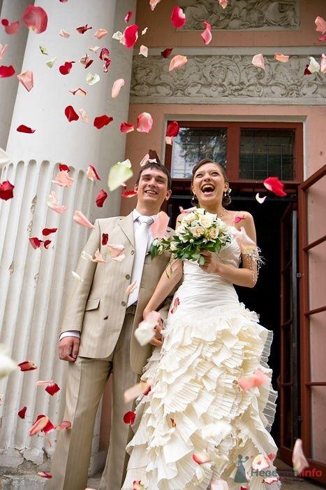 Фото 46646 в коллекции Подготовка к свадьбе