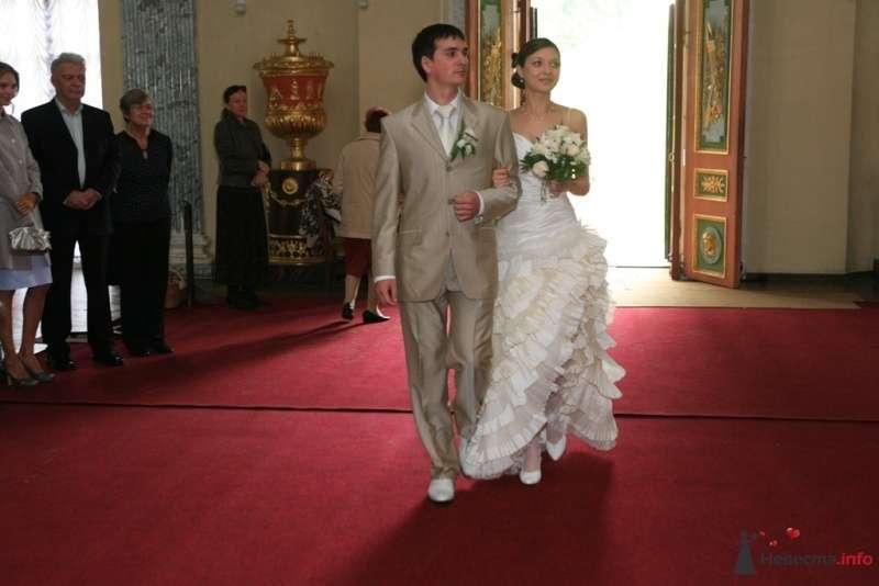 Фото 46661 в коллекции Подготовка к свадьбе - aiyayai