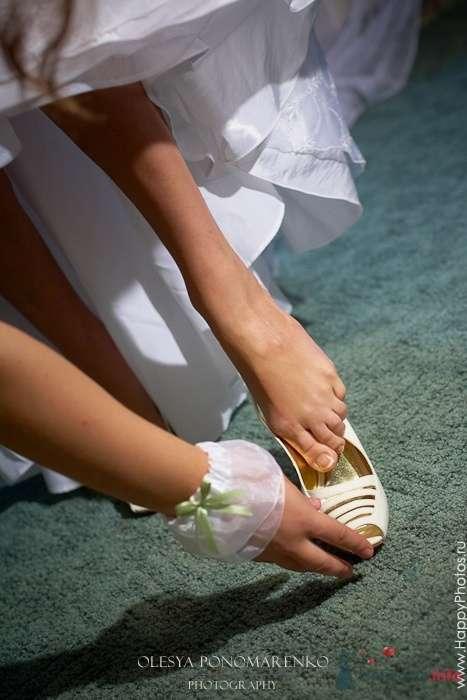 Фото 51161 в коллекции 12.09.09 - Невеста01