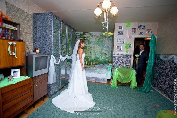 Фото 51166 в коллекции 12.09.09 - Невеста01