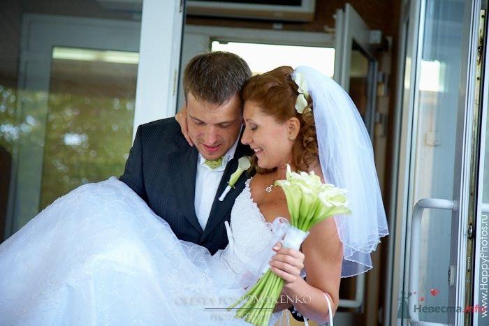 Фото 51174 в коллекции 12.09.09 - Невеста01