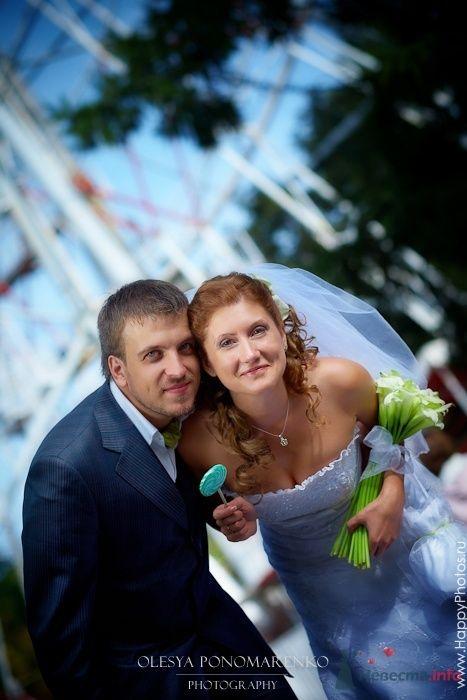 Фото 51190 в коллекции 12.09.09 - Невеста01