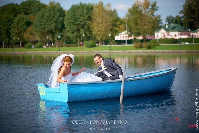 Фото 51192 в коллекции 12.09.09 - Невеста01