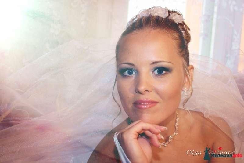 Фото 268372 в коллекции Свадебный - Фотограф Ольга Устинова