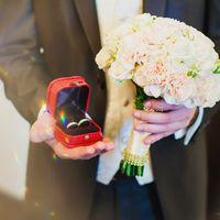 Свадьба Маргариты и Антона Флористика Анна Иванова Фото Татьяна Белянова