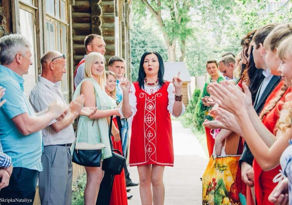 Фото 17452994 в коллекции Веселое проведение свадьбы - Ведущая Екатерина Мартьянова