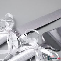 детали свадебного декора