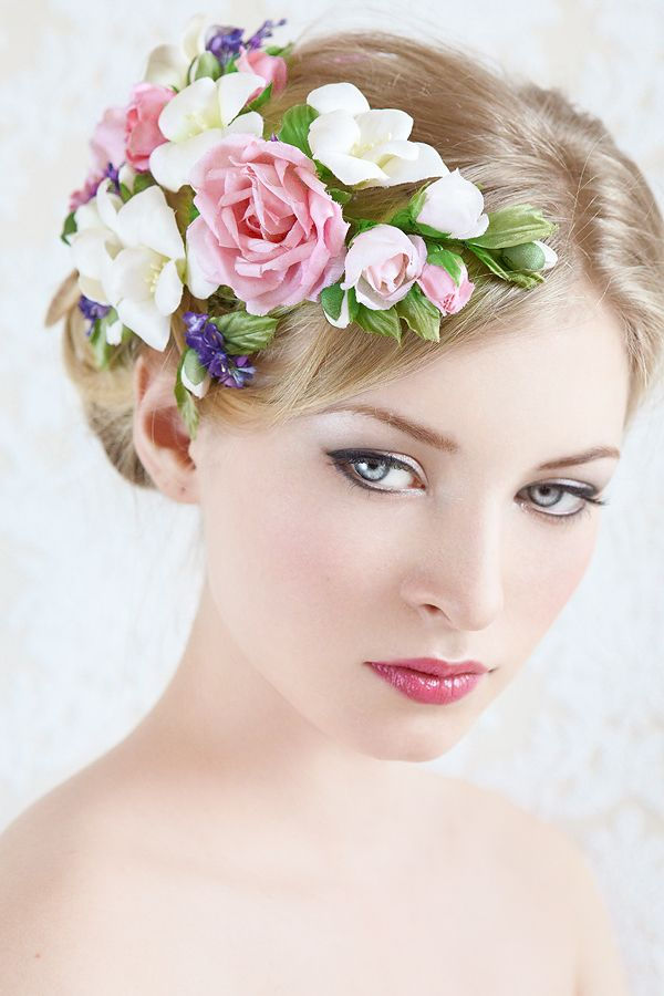 Фото 10411520 в коллекции Real bride - Стилист-визажист Анна Мордвинцева
