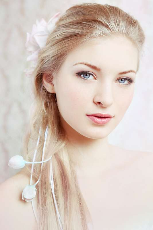 Фото 10411524 в коллекции Real bride - Стилист-визажист Анна Мордвинцева