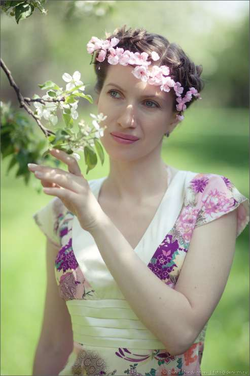 Фото 10411542 в коллекции Real bride - Стилист-визажист Анна Мордвинцева