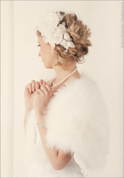 Фото 10411556 в коллекции Real bride - Стилист-визажист Анна Мордвинцева