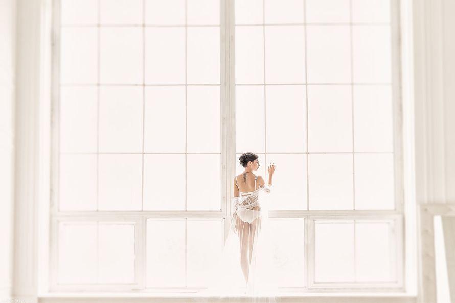 Фото 10418888 в коллекции Real bride - Стилист-визажист Анна Мордвинцева