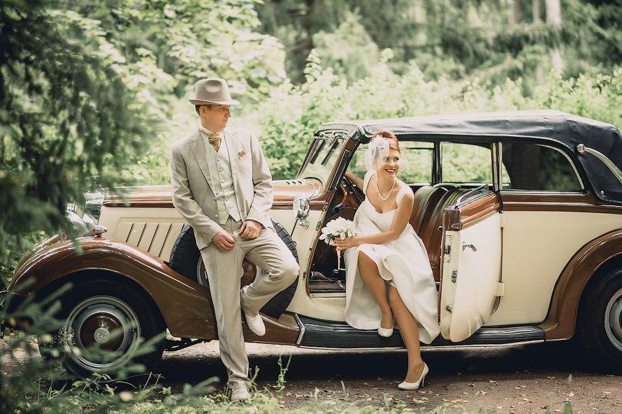 Фото 15452670 в коллекции Weddings - Фотограф Андрей Сухинин