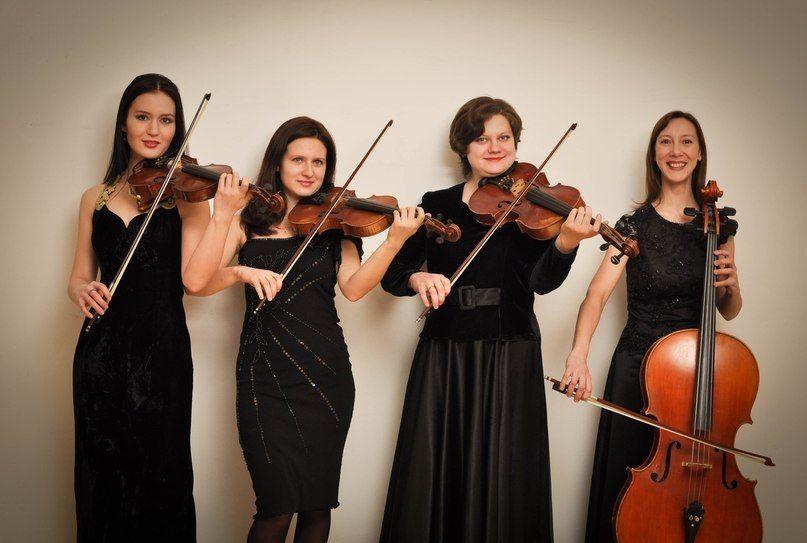 Фото 9385812 в коллекции Фотосессия - Скрипичное соло Ekaterina Grand