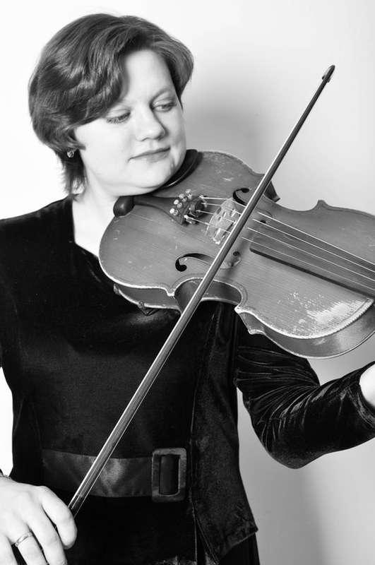 Фото 9385816 в коллекции Фотосессия - Скрипичное соло Ekaterina Grand