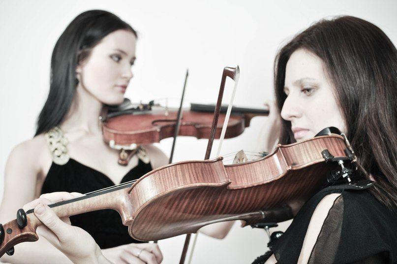 Фото 9385820 в коллекции Фотосессия - Скрипичное соло Ekaterina Grand