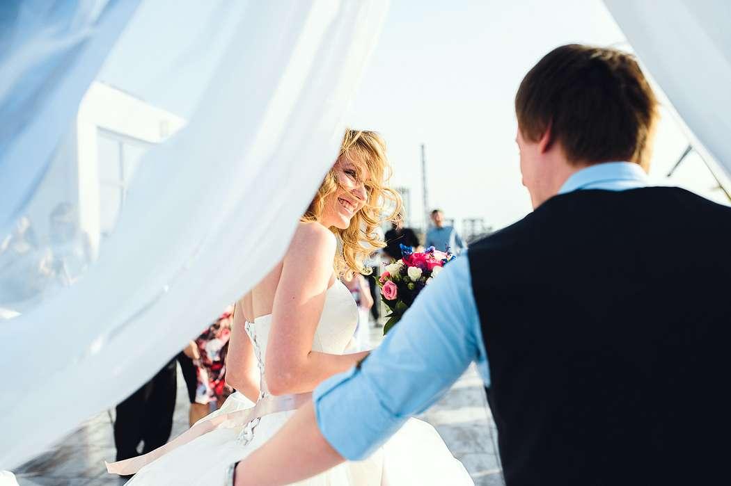 Фото 2380240 в коллекции Свадебные фотографии - Фотограф Павел Гирин