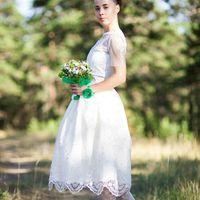 Свадебный день Екатерины и Вячеслава | 13.09.2014