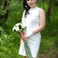 Свадебный день Виктории и Александра | 07.08.2014