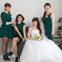 Свадебный день Ольги и Евгения | 18.04.2015