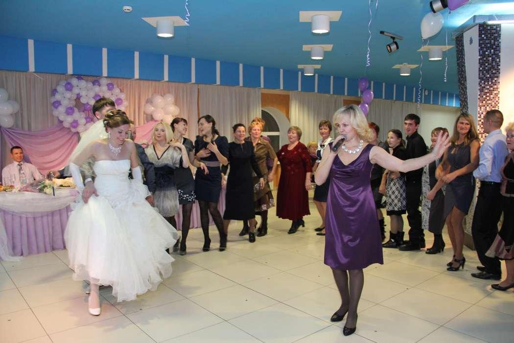 Фото 10805280 в коллекции Мои классные свадьбы! - Ведущая Валентина Алексеева