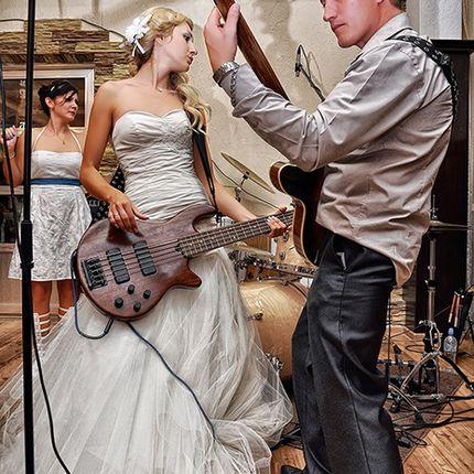 Видеосъёмка свадебных клипов в Туапсе