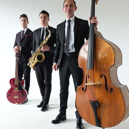 Выступление джаз группы, 1 час