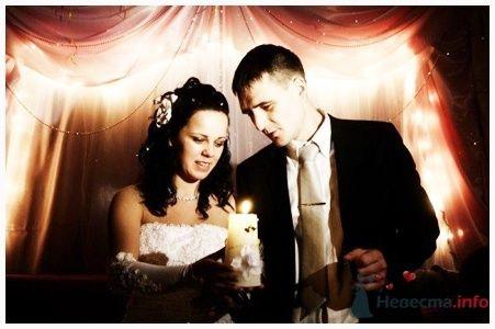 Фото 21638 в коллекции свадебный декор - Вишенка