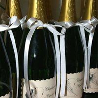 шампанское:)