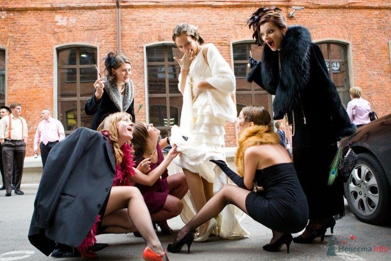 Фото 64009 в коллекции gangsta wedding - Airum